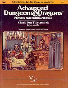 The Assassin's Knot (Advanced Dungeons & Dragons Module Dungeons And Dragons Modules, Dungeons And Dragons Races, Dungeons And Dragons Classes, Advanced Dungeons And Dragons, Mazes And Monsters, Pen And Paper Games, Advanced Photoshop, Dragon Memes, D Book