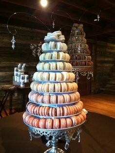 dujardin desserts have a dress code black tie macarons the best pins ...