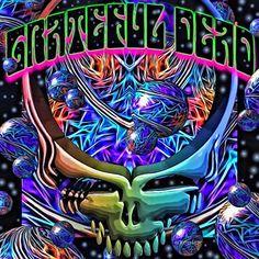 Grateful Dead Skull, Grateful Dead Image, Grateful Dead Poster, Grateful Dead Dancing Bears, Grateful Dead Wallpaper, Dead Pictures, Dead Pics, Horror Pictures, Horror Pics