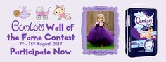 Millennium Baby Care - BumTum Wall of the Fame Contest 2017 Photo Contest, Baby Care, Baby Photos, Facebook, Wall, Pageant Photography, Baby Pictures, Toddler Photos, Photography Challenge