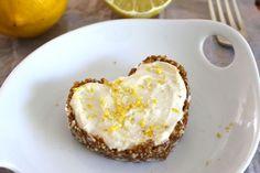 Raw Lemon Tart 5