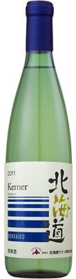 北海道ワイン 北海道ケルナー 750ml【楽天市場】