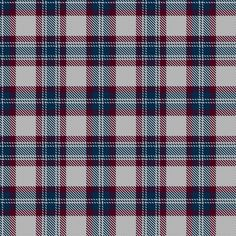 Tartan image: Fraser Arisaid #2. Click on this image to see a more detailed version.