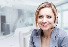 business women on street | Business Woman Telephone