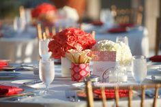 Tangerine Florida Beach Wedding Wedding Real Weddings Photos on WeddingWire