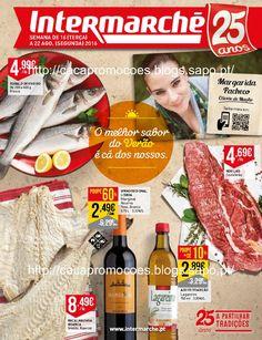 Promoções Intermarché - Antevisão Folheto 16 a 22 agosto - http://parapoupar.com/promocoes-intermarche-antevisao-folheto-16-a-22-agosto/