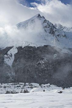 Langtang National Park, Himalayas, Nepal