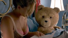 cool Film overview: 'Ted 2' Check more at http://worldnewss.net/film-overview-ted-2/