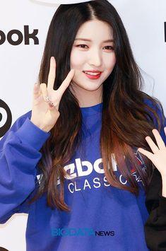 Gfriend Sowon, Entertainment, G Friend, Hair Goals, Girl Group, Rapper, Music, Kpop, Female