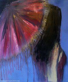 Parasol II / Amy Hemingway