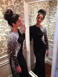Anazing dress
