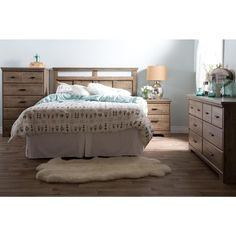 weathered oak bedroom furniture - interior designs for bedrooms Check more at http://thaddaeustimothy.com/weathered-oak-bedroom-furniture-interior-designs-for-bedrooms/
