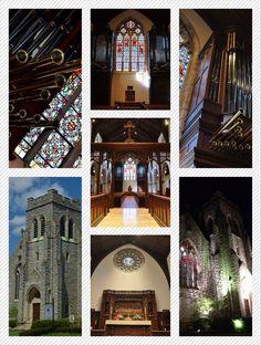 Miller and Wrigley Organ - Church of the Good Shepherd