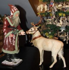 golden glow of christmas past | books they were confined to, the Golden Glow of Christmas past ...