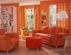 Si necesitas un color que te anime y te de mucha energía ,el color naranja  es el color correcto , es un color que despierta todo...