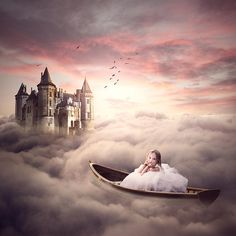 Whimsical Photography, Fantasy Photography, Tumblr Photography, Creative Photography, Amazing Photography, Pop Art, Magic Realism, Collage Design, Digital Backgrounds
