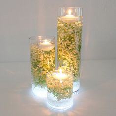 Soft Touch Flowers Baby's Breath Bush in Cream 15 Tall is part of Wedding decorations - Perfect silk flowers for your rustic DIY wedding, this faux baby's breath fills your centerpieces and bouquets perfectly Save money on Afloral com Shop Now Unique Centerpieces, Rustic Wedding Centerpieces, Wedding Flower Arrangements, Centerpiece Flowers, Babies Breath Centerpiece, Centerpiece Ideas, Babies Breath Bouquet, Floating Flower Centerpieces, Submerged Flower Centerpieces