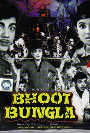 Bhoot Bangla Movie Free Download. Mystery surrounds a house which is reportedly haunted by singing and dancing ghosts and ghouls. This is when a jittery Mohan (Mehmood) decides to investigate. He is also supported by an ...