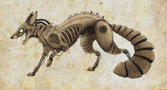 steampunk rabbit - Google Search