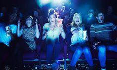 Τι συμβαίνει στον οργανισμό όταν βλέπετε ταινίες τρόμου
