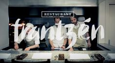 A Look At Restaurant Frantzén (Video)