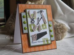 SC177 WT167 Fathers Day by sf9erfan - Cards and Paper Crafts at Splitcoaststampers