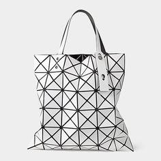 Lucent Tote Bag | BAO BAO Issey Miyake | 2015 | MoMAstore.org