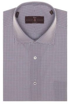 The best place to buy Robert Talbott Tailored Fit Check Dress Shirt, Image Mens Big And Tall Shirts, Collar Stays, Mother Of Pearl Buttons, Cotton Dresses, Nordstrom, Check Dress, Shirt Dress, Long Sleeve, Womens Fashion