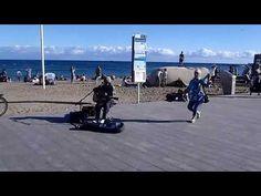 Videho bailando a Barcelona Rosalia Gállego Avila