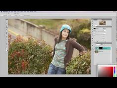 How to Use Photoshop Layer Masks: the mystery is finally solved!