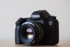 Why The Canon 6D Is A Groundbreaking New Camera | Photography Concentrate