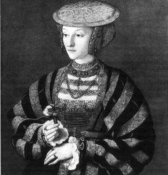 Anna von Kleve