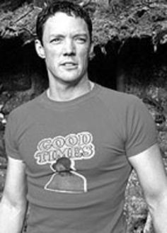 Matthew Lillard- without a paddle ( movie)......oh my god I love his dimples!