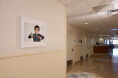 Terry Richardson and Ryan McGinley at the King's County Hospital pediatric and adolescent psychiatric units.