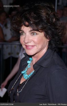 Stockard Channing reminds me of Connie Francis.