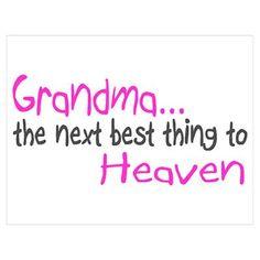 Grandma,