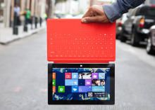 There are several non-security-specific updates for Windows RT, the operating system for ARM-based tablets and PCS including the Surface RT, as part of this month's Patch Tuesday. Read this article by Mary Jo Foley on CNET News. Microsoft Surface, Windows Rt, Surface Rt, Uk Retail, Retail Stores, Pc For Sale, Operating System, Tech News, Tecnologia