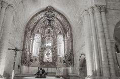 Monasterio Santa María de Valbuena - Brothers Photographers - Monasterio Santa María de Valbuena - Brothers Photographers