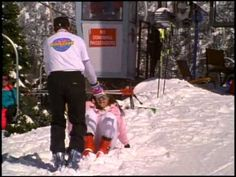 Chairlift- Funny Disasters- Part 2 by Warren Miller