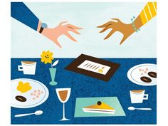 Host and Houseguest Etiquette 101--like who pays the bill! #hgtvmagazine http://www.hgtv.com/design/make-and-celebrate/entertaining/how-to-be-a-better-host-and-houseguest?soc=pinterest