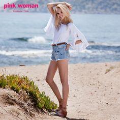 Summer breeze!!! Shop online at https://www.pinkwoman-fashion.com/el-gr/