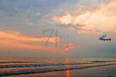 Sunrise by Fijul islam nil on 71pix.com