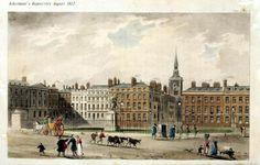 St James's Square