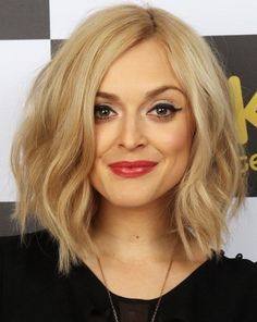 Best Hairstyles for Square Face Shapes | Haircuts, Hairstyles 2016 / 2017 and Hair colors for short long & medium hair
