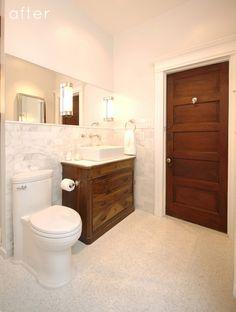 Bathroom 1-C