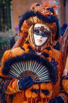 Venice Carnival Costumes, Venetian Carnival Masks, Venetian Masquerade, Masquerade Ball, Mascarade Mask, Costume Carnaval, Venice Mask, Cool Masks, Beautiful Mask