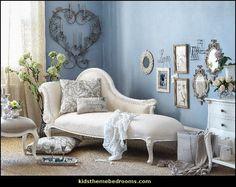 Decorating theme bedrooms - Maries Manor: Victorian Decorating ideas - Vintage decorating - Victorian Boudoir - Romantic Victorian Bedroom Decor