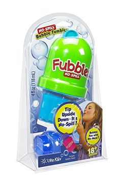 Little Kids Fubbles No-Spill Bubble Tumbler, (Colors May Vary) Little Kids http://www.amazon.com/dp/B00BN4QVF0/ref=cm_sw_r_pi_dp_ewVNwb184MSPD