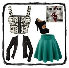 """dance"" by swag1227 on Polyvore"