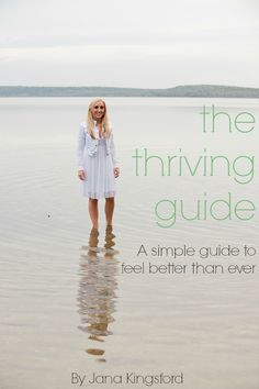 THE THRIVING GUIDE